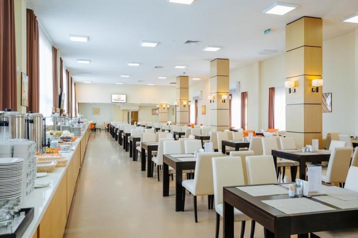 Pogostite.ru - Апарт-отель Имеретинский Прибрежный квартал #31