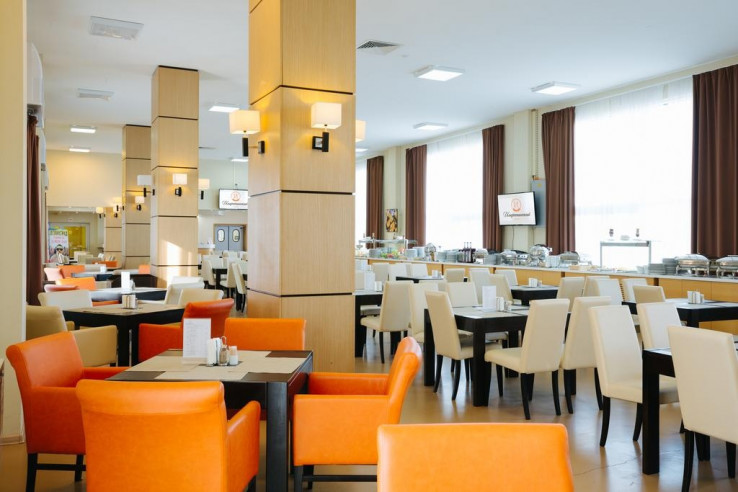Pogostite.ru - Апарт-отель Имеретинский Прибрежный квартал #22