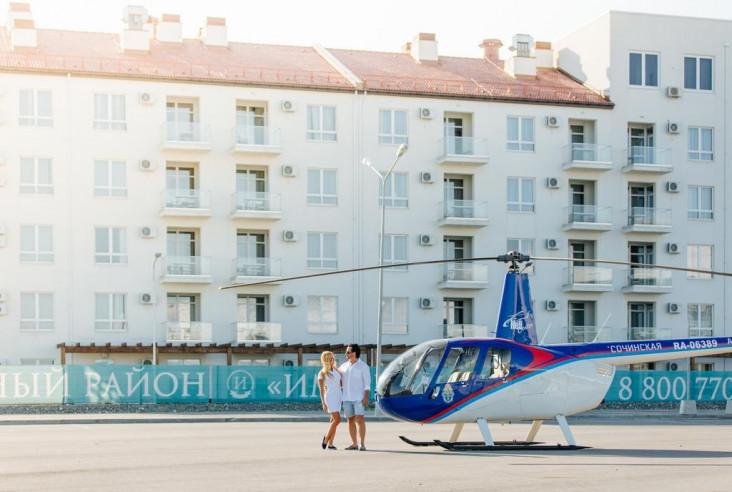 Pogostite.ru - Апарт-отель Имеретинский Прибрежный квартал #10