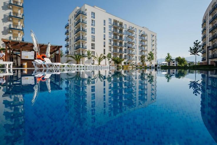 Pogostite.ru - Апарт-отель Имеретинский Прибрежный квартал #1