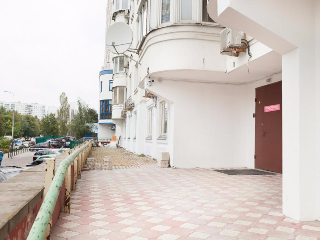 Pogostite.ru - Хостел Рус-Академика Анохина   м.  Юго-Западная   Парковка #16