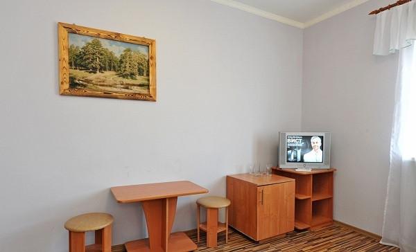 Pogostite.ru - Замок Франт Отель   пос. Городище   Парковка #9