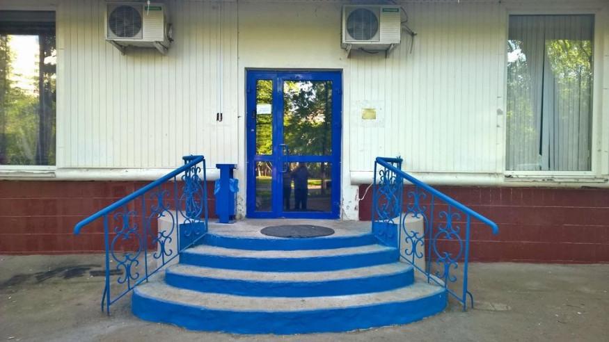 Pogostite.ru - Академ-Хостел | м. Академическая | Парковка #1
