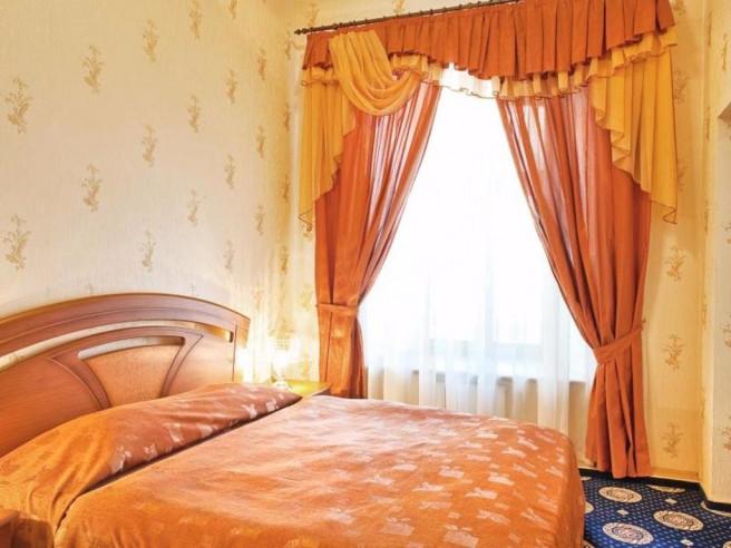 Pogostite.ru - ГК Постоялый двор Русь | Серпухов | Парковка #25