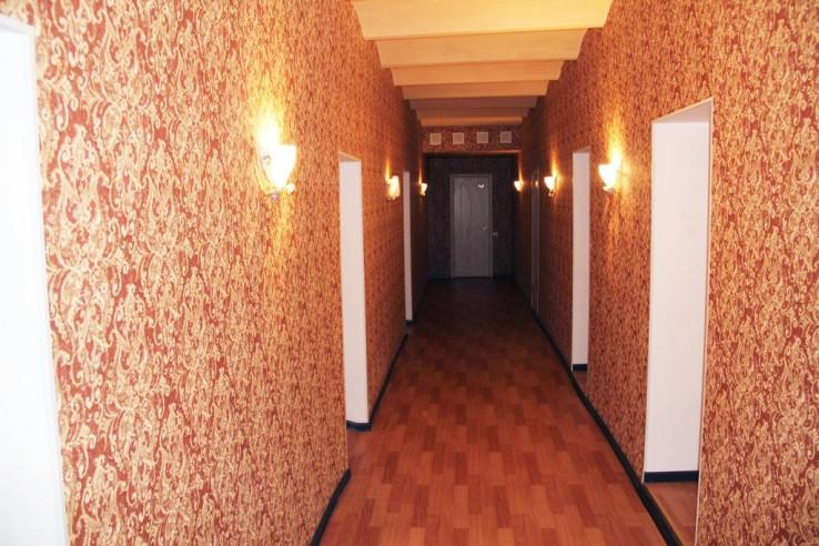 Pogostite.ru - Хостел на Новой Басманной | м. Красные ворота | Парковка #1