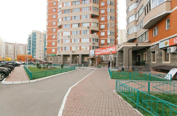 Pogostite.ru - World Home    Люберцы   Парковка #2