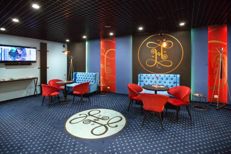 Pogostite.ru - Апарт-отель Наумов #13