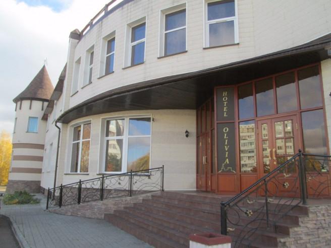 Pogostite.ru - Оливия | Нижнекамск | С завтраком #1