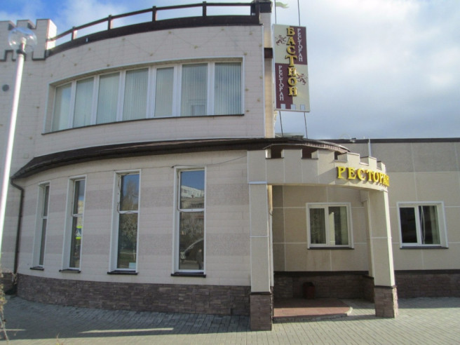 Pogostite.ru - Оливия | Нижнекамск | С завтраком #2
