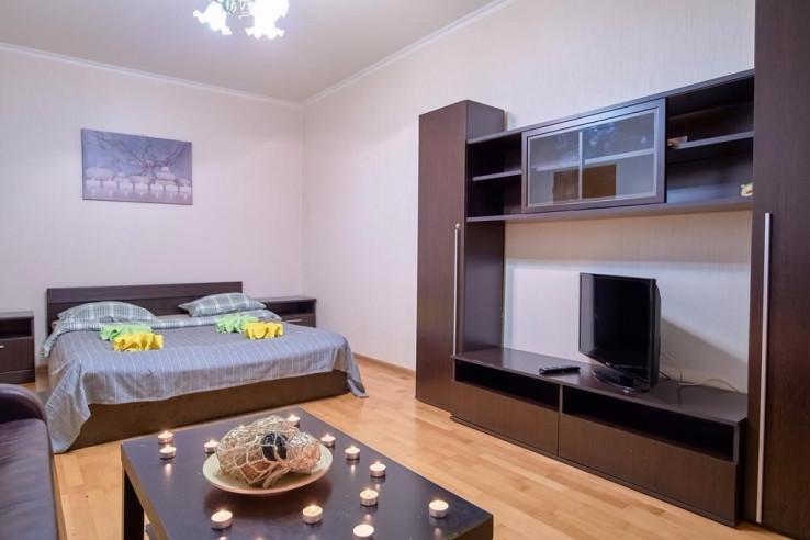 Pogostite.ru - Аппартаменты в Гольяново | м. Щёлковская | Wi-Fi #11