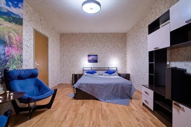 Pogostite.ru - Аппартаменты в Гольяново | м. Щёлковская | Wi-Fi #12