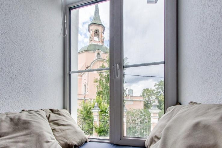 Pogostite.ru - Астра на Басманном | м. Красные ворота | Wi-Fi #4