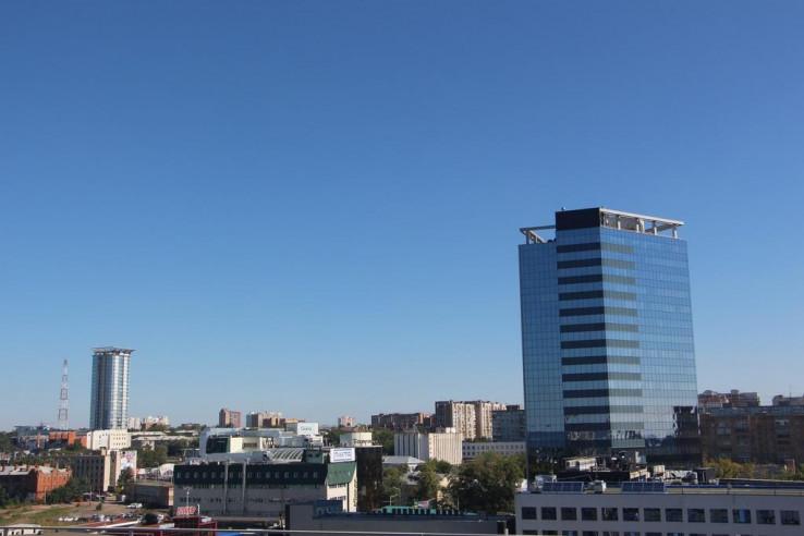 Pogostite.ru - Городской | Самара | Парковка #5