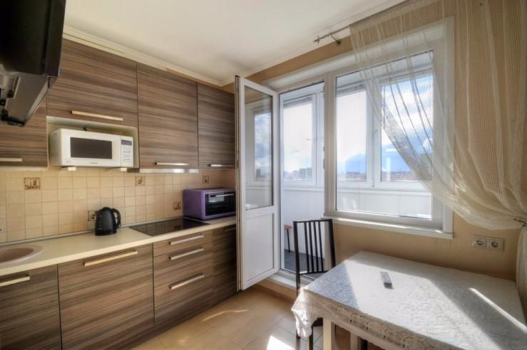Pogostite.ru - Апартаменты Люкс в Алтуфьево | м. Алтуфьево | Wi-Fi #1