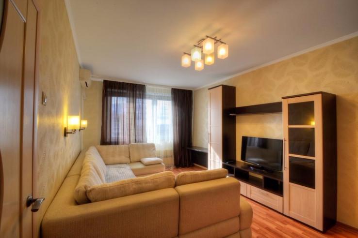 Pogostite.ru - Апартаменты Люкс в Алтуфьево | м. Алтуфьево | Wi-Fi #7