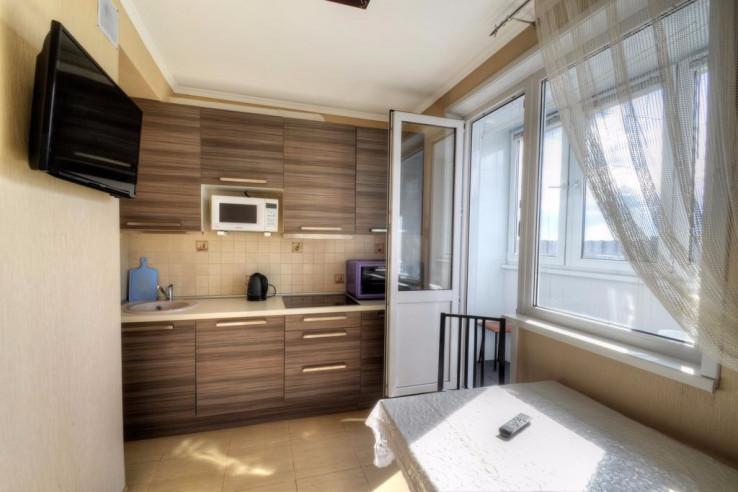 Pogostite.ru - Апартаменты Люкс в Алтуфьево | м. Алтуфьево | Wi-Fi #2