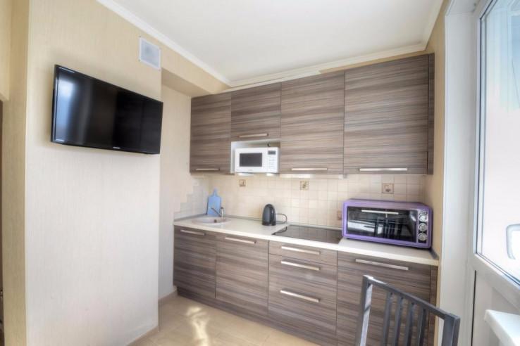 Pogostite.ru - Апартаменты Люкс в Алтуфьево | м. Алтуфьево | Wi-Fi #3
