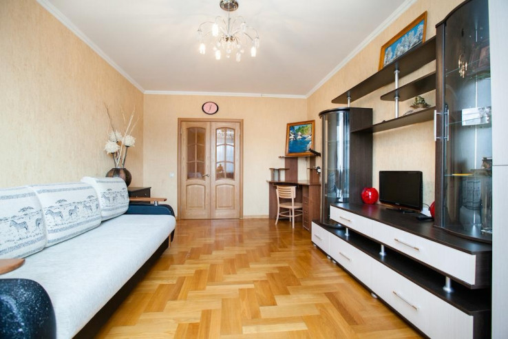 Pogostite.ru - Апартаменты Брусника Митино | м. Митино | Wi-Fi #9