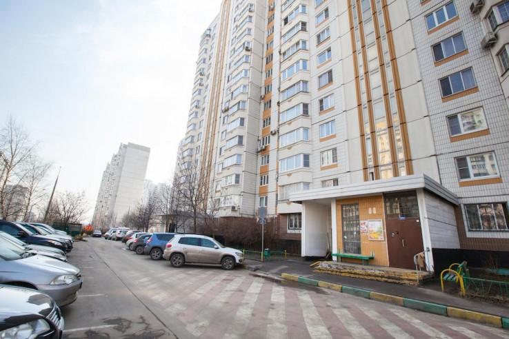 Pogostite.ru - Апартаменты Брусника Митино | м. Митино | Wi-Fi #1