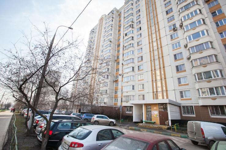 Pogostite.ru - Апартаменты Брусника Митино | м. Митино | Wi-Fi #2