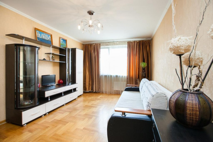 Pogostite.ru - Апартаменты Брусника Митино | м. Митино | Wi-Fi #12
