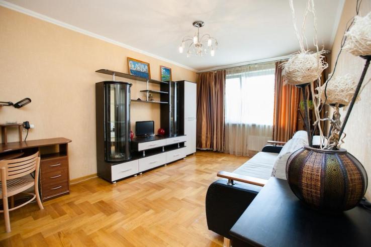 Pogostite.ru - Апартаменты Брусника Митино | м. Митино | Wi-Fi #14