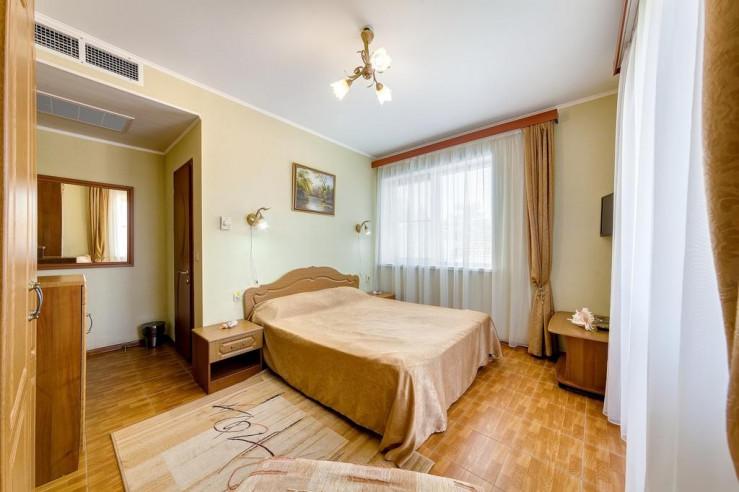 Pogostite.ru - Кипарис | Геленджик | Парковка #21