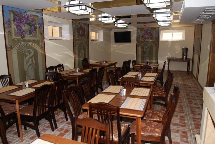 Pogostite.ru - Кипарис | Геленджик | Парковка #17