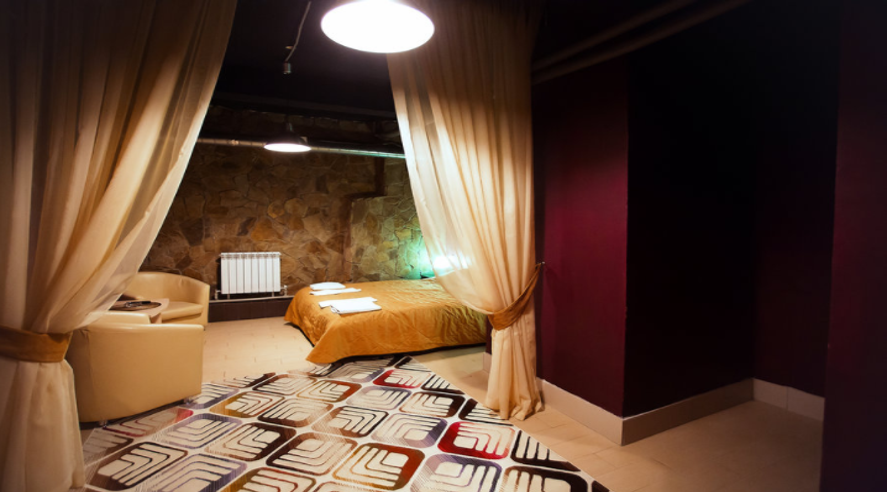 Pogostite.ru - ОТДЫХ-9 мини-отель | м. Люблино | WI-FI #10
