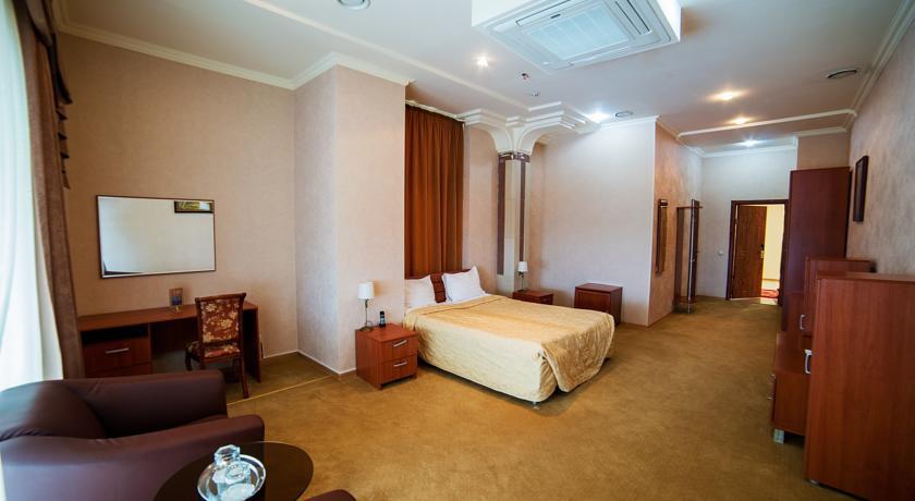 Pogostite.ru - Hotel Royal #4