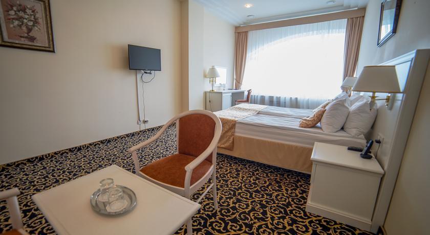 Pogostite.ru - Hotel Royal #19
