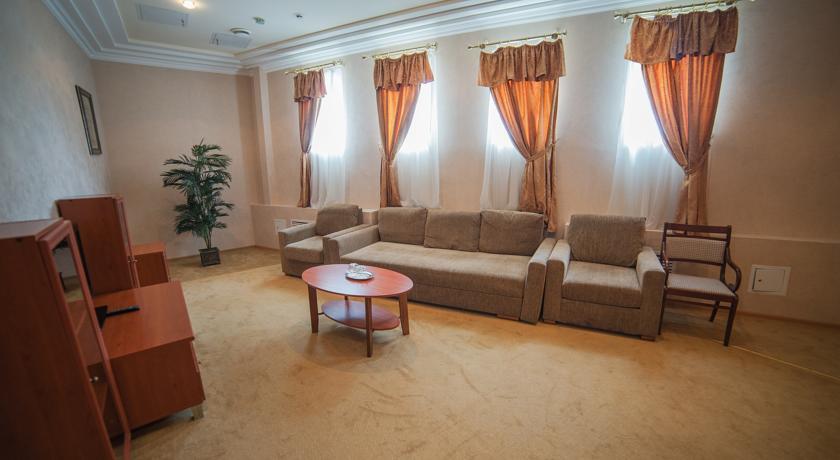 Pogostite.ru - Hotel Royal #7