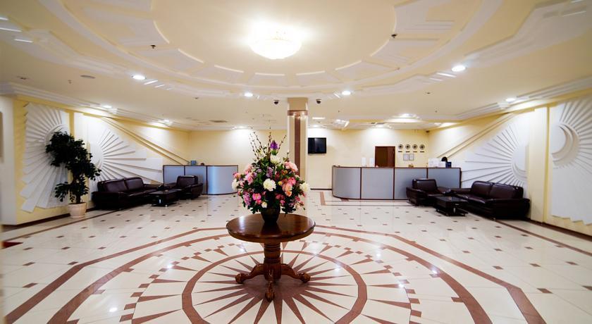Pogostite.ru - Hotel Royal #2