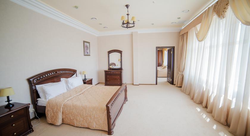 Pogostite.ru - Hotel Royal #5