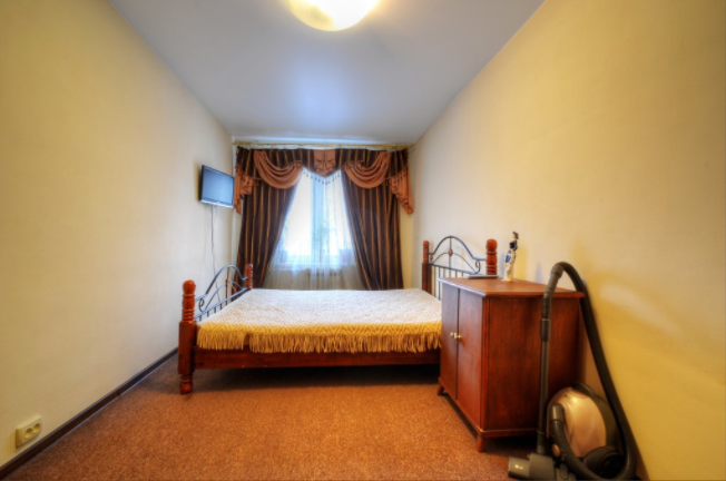 Pogostite.ru - Апартаменты на Большой Юшуньской 8 | м. Севастопольская | Wi-Fi #4