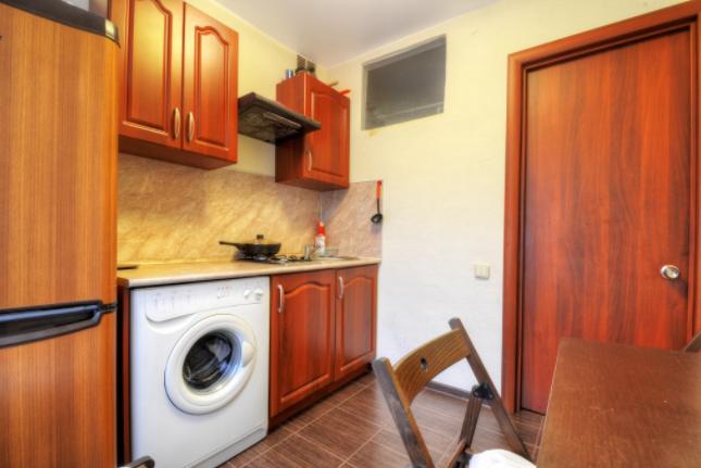 Pogostite.ru - Апартаменты на Большой Юшуньской 8 | м. Севастопольская | Wi-Fi #6