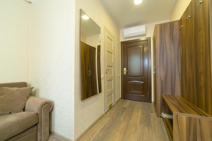 Pogostite.ru - Invite City House   | м. Шелепиха | Парковка #14
