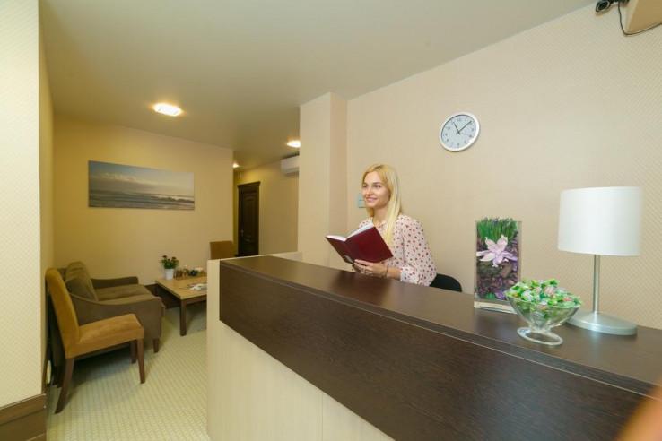 Pogostite.ru - Invite City House   | м. Шелепиха | Парковка #1