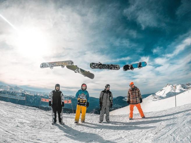 Pogostite.ru - AYS Let It Snow Hostel #1