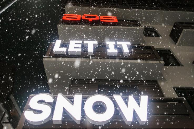 Pogostite.ru - AYS Let It Snow Hostel #17