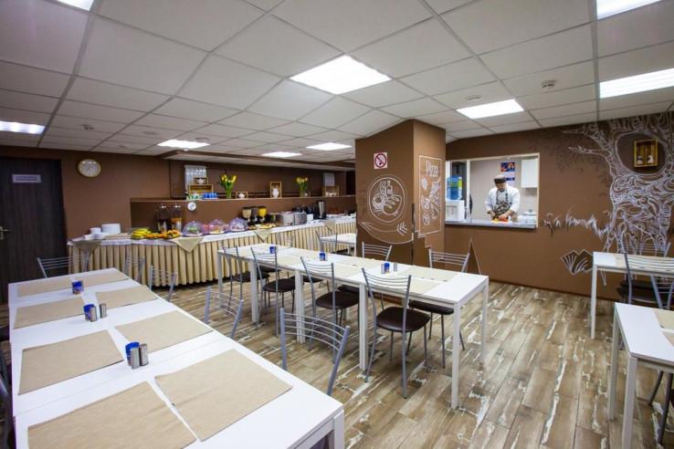 Pogostite.ru - Арбат Инн | Arbat Inn | м. Смоленская | Wi-Fi #9