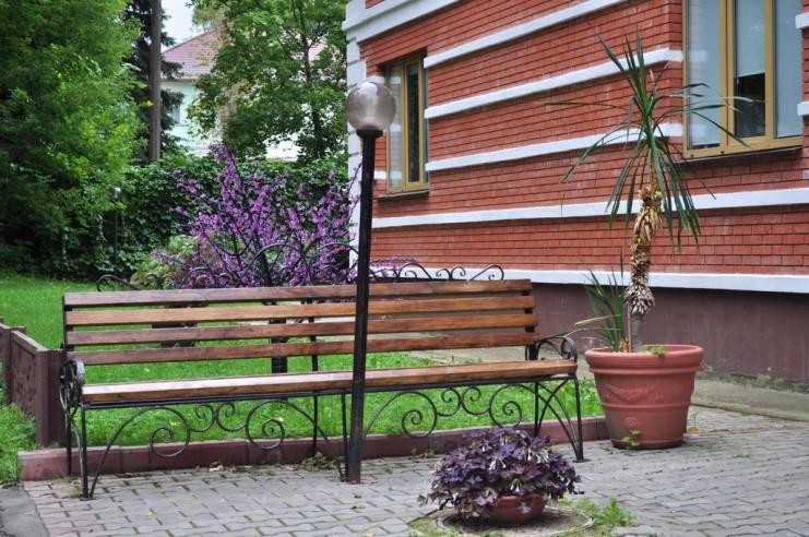 Pogostite.ru - Ливадия | Истра | Парковка #5