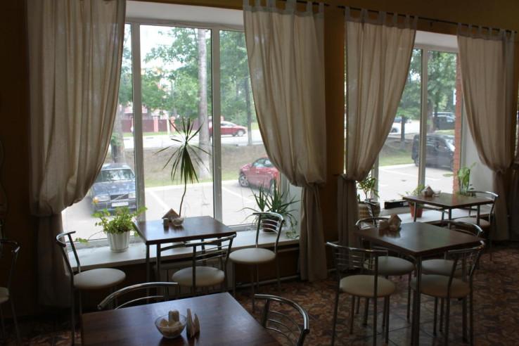 Pogostite.ru - Ливадия | Истра | Парковка #9