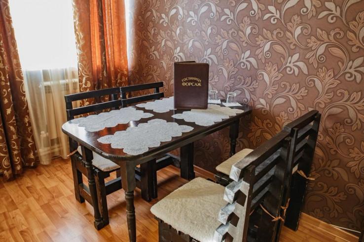 Pogostite.ru - Форсаж   Набережные Челны   Парковка #10
