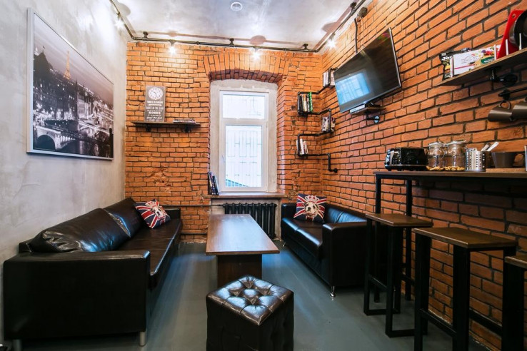 Pogostite.ru - Loft Hostel77 | м. Тверская | Wi-Fi #3
