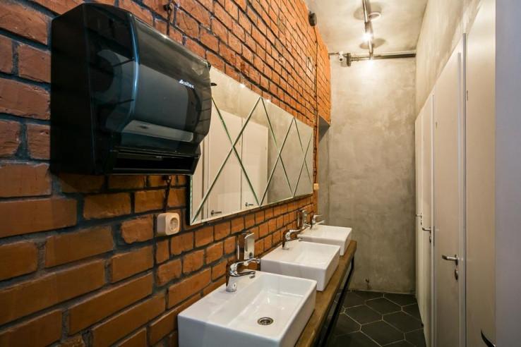 Pogostite.ru - Loft Hostel77 | м. Тверская | Wi-Fi #28