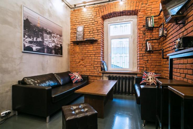 Pogostite.ru - Loft Hostel77 | м. Тверская | Wi-Fi #4