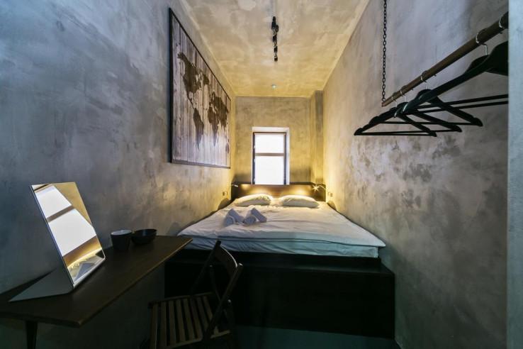 Pogostite.ru - Loft Hostel77 | м. Тверская | Wi-Fi #8