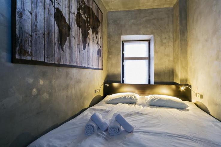 Pogostite.ru - Loft Hostel77 | м. Тверская | Wi-Fi #9
