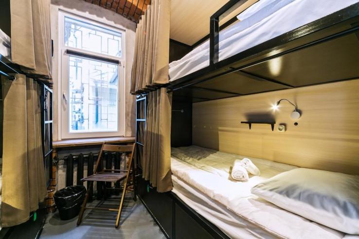Pogostite.ru - Loft Hostel77 | м. Тверская | Wi-Fi #22